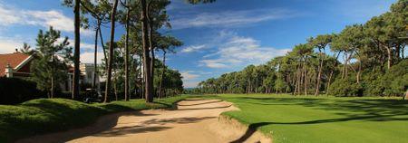 Real Sociedad de Golf de Neguri Cover Picture