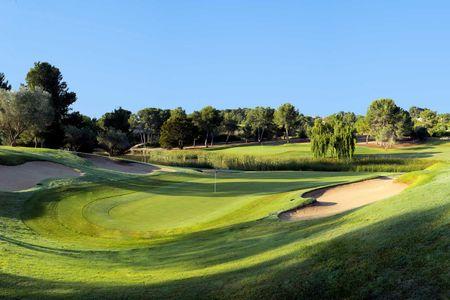 Club de Golf El Bosque Cover Picture