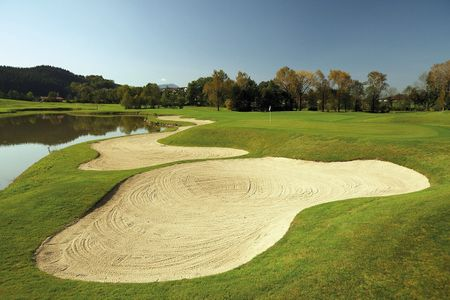 Golf Club Gut Altentann Cover Picture