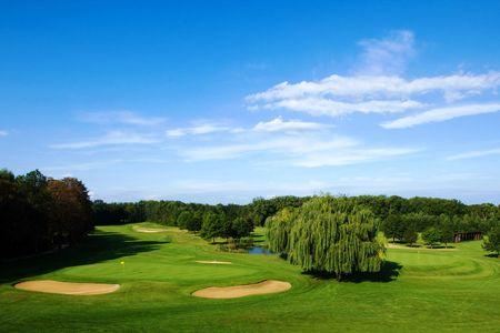 Golf Club Schloss Ebreichsdorf Cover Picture