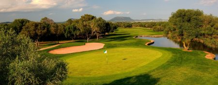 Mallorca Son Antem Golf Resort and Spa - East Course  Cover Picture