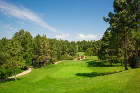 El Chaparral Golf Club Cover Picture