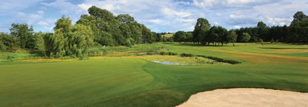 Close House - Lee Westwood Philly Course Cover Picture