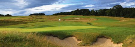 Close House - Lee Westwood Colt Course Cover Picture