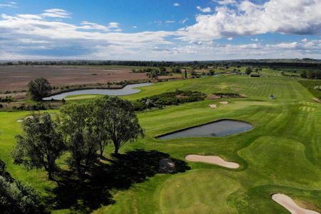 Golf Club Neusiedlersee-Donnerskirchen Cover Picture