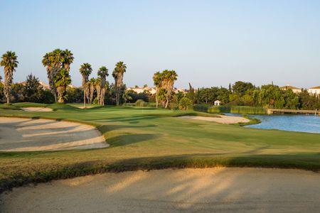 Sherry Golf Jerez Cover