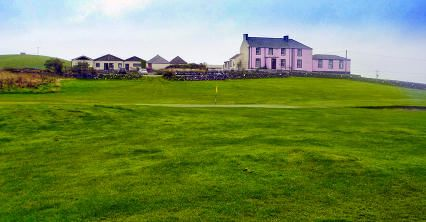 Lagganmore Golf Club Cover Picture