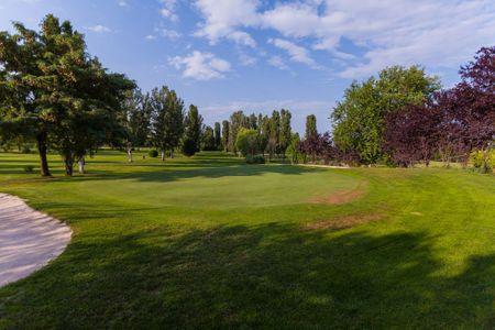 Golf Club Villafranca Cover Picture