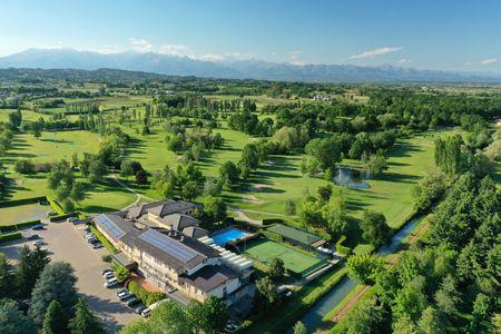 Golf Club Cavaglia Cover Picture