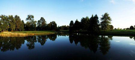 Golf Club La Margherita Cover Picture