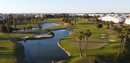 Costa Ballena Ocean Golf Club Cover Picture