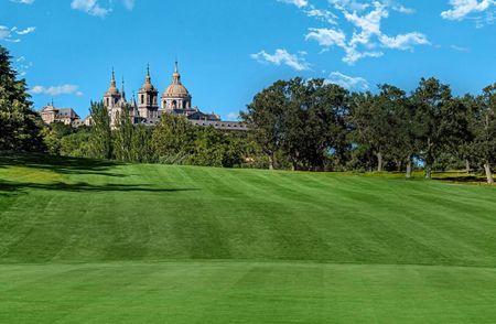 Real Club de Golf La Herreria Cover Picture