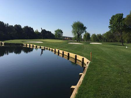 Club de Golf Lomas-Bosque Cover Picture