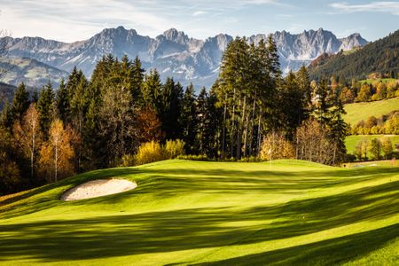 Golf Club Eichenheim-Kitzbuhel Cover Picture