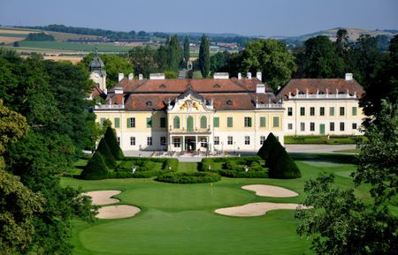 Golf Club Schloss Schönborn Cover Picture