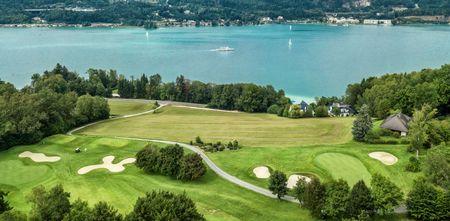 Kärntner Golf Club Dellach Cover Picture