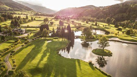 Golf Club Schladming-Dachstein Cover Picture