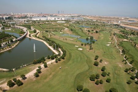 Club de Golf Olivar de La Hinojosa Cover Picture
