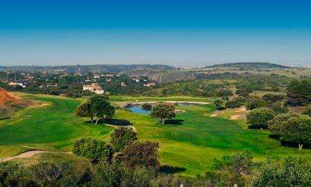 El Robledal Golf Cover Picture