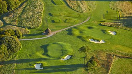Goodwood Golf Club - Downs Course Cover