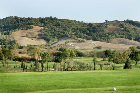 Terme Di Saturnia Golf & Spa Resort Cover Picture