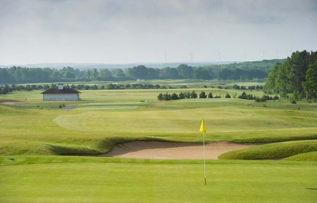 Golf Club Bad Saarow - Stan Eby Course Cover Picture