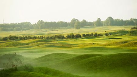Golf Club Bad Saarow - Faldo Course Cover Picture