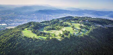 Golf Club Colli Berici Cover Picture
