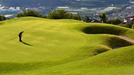 Golf Club Dolomiti Cover Picture