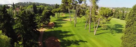 Club de Golf de Sant Cugat Cover Picture
