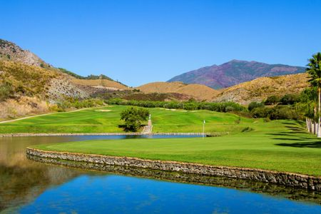 Villa Padierna Golf Club - Alferini Course Cover Picture