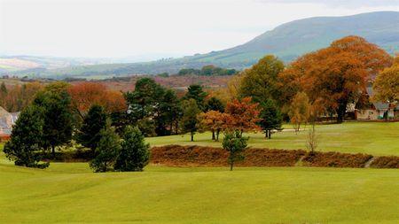 Dullatur Golf Club - Antonine Course Cover Picture