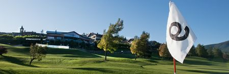 Aravell Golf & Country Club Cover Picture