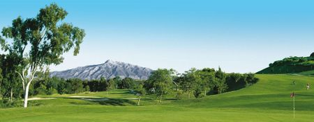 Atalaya Golf and Country Club - New Course  Cover Picture