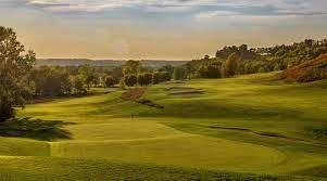 Villa Carolina Golf Club Cover Picture