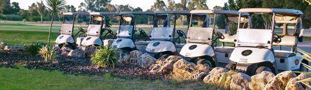Rota Golf Club  Cover Picture