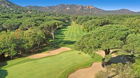 Costa Brava Golf Club Cover Picture