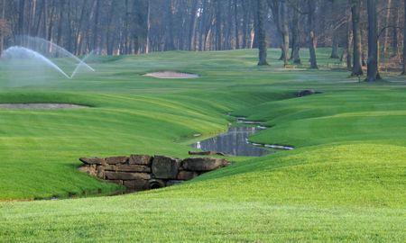 Golf- Und Land-Club Köln Cover Picture