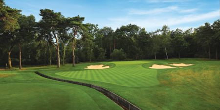 Wentworth Club - West Course Cover Picture
