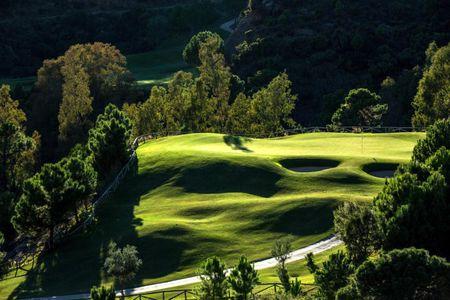 La Zagaleta Country Club - New Golf Course Cover Picture