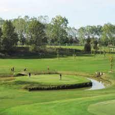 Vinovo Golf Cover Picture