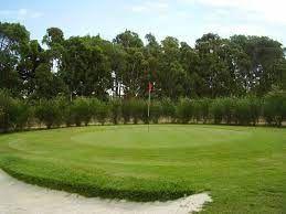 Golf Club Alghero Societa Sportiva Dilettantistica A R.l Cover