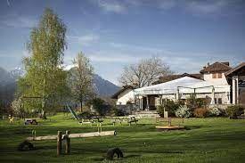 Nogherazza Belluno Golf Club Cover Picture