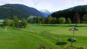 Passo Monte Croce Comelico Golf Club Cover Picture
