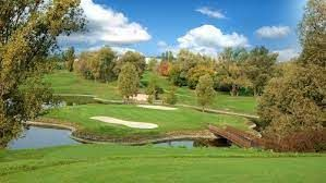 Nettuno Golf Club Cover Picture