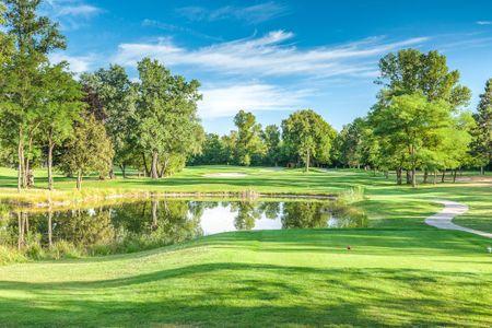 Golf Du Rhin Cover Picture