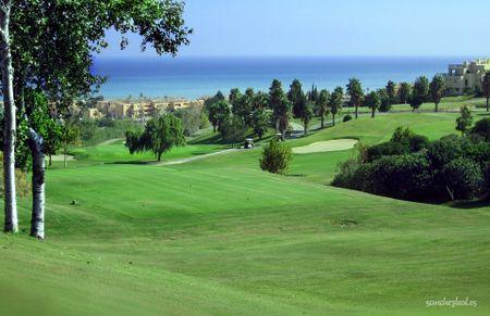 Doña Julia Golf Club Cover Picture