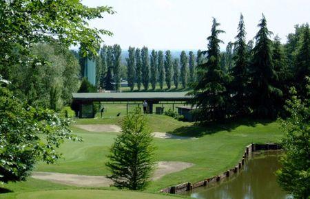 Ciliegi Golf Course Cover Picture