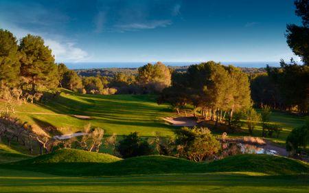 Club de Golf Costa Daurada Cover Picture