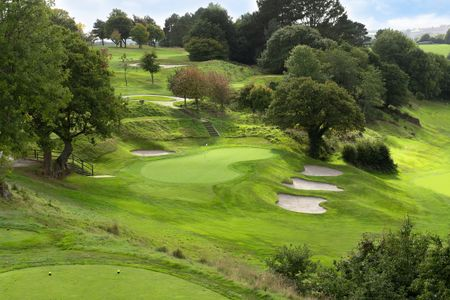 Saint Mellion Golf Club - Nicklaus Course Cover Picture
